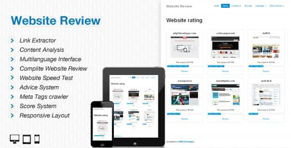 Website Review Nulled