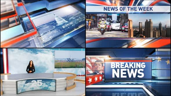 Complete News Package Free Download