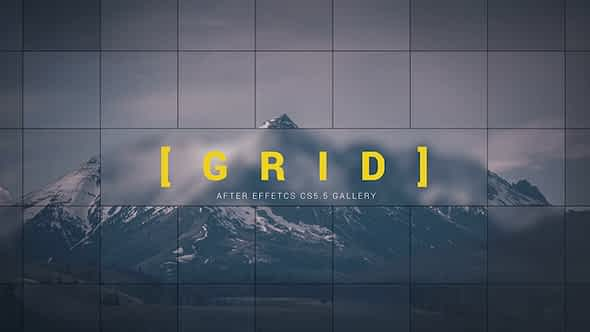 Grid Gallery Free Download