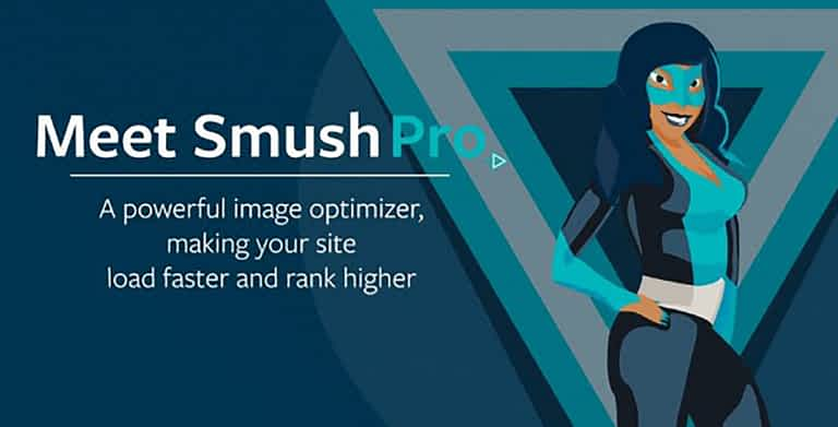WP Smush Pro v3.8.8 Nulled Pre-Activated
